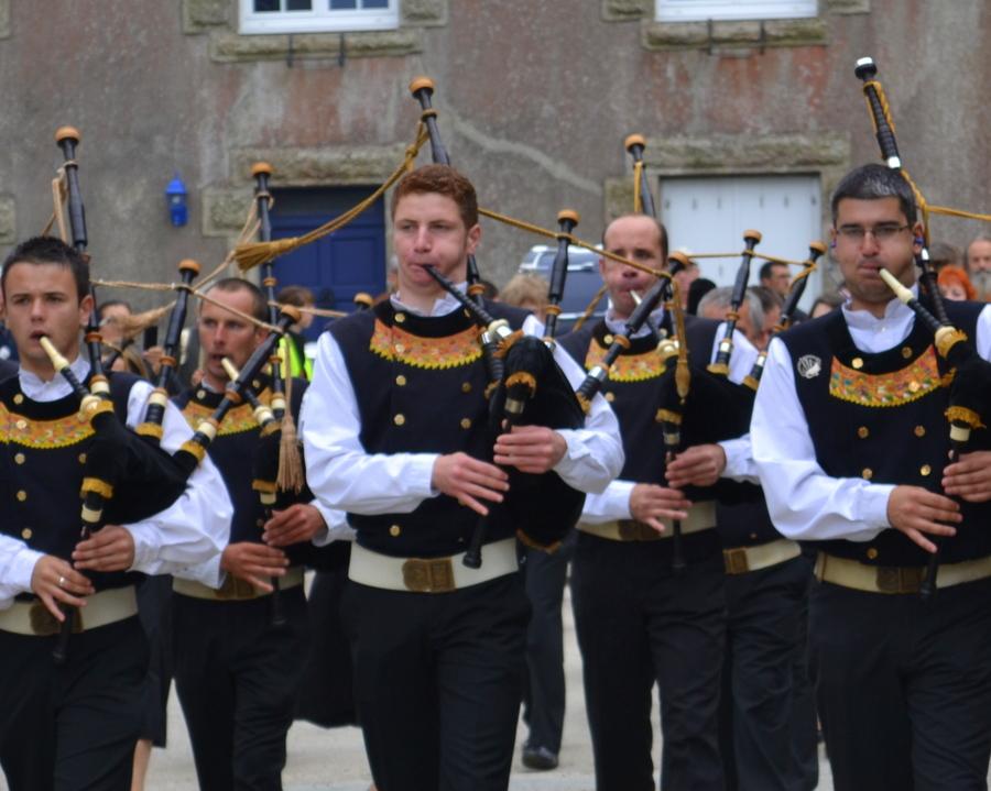 légendes Bretonnes ( traditions )