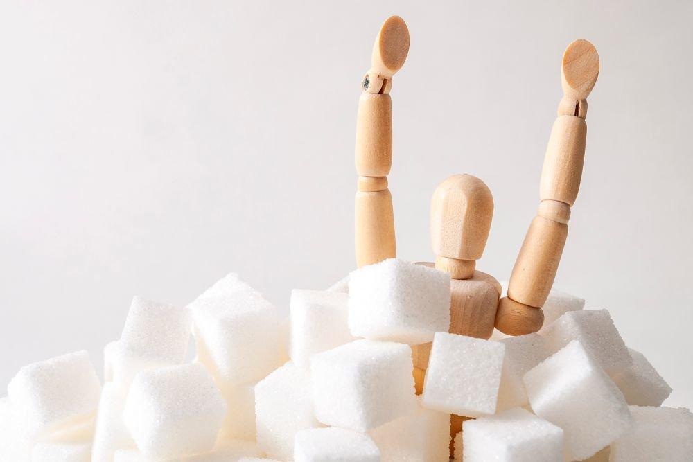 Сколько лет прожить при диабете 1 типа