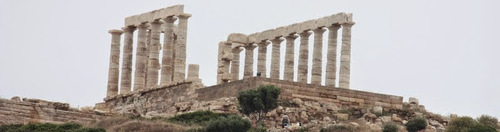Croisière grecque mai 2014