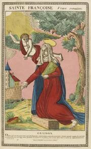 Bienheureuse Julienne de Bologne