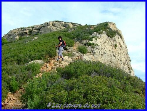 grotte du berger