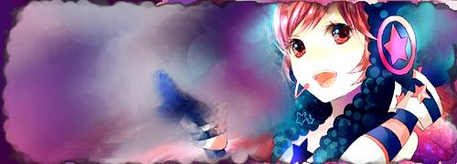 signature Vocaloid Miki Rousse