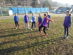 Séance de rugby du mercredi 1er février
