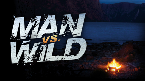 Man Vs Wild, ultimate survival