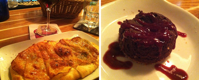 Restaurant:  Dolcetto & Co.