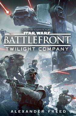Star Wars - Battlefront : Twilight Company