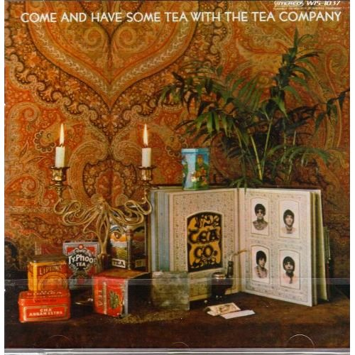 The Tea Company