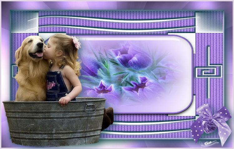 D'amour et d'amitié  d' Animabelle
