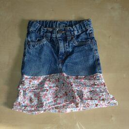 Quand un pantalon devient une jupe