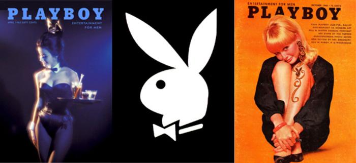Le style Playboy