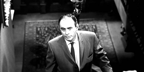 Psychose, Psycho, Alfred Hitchcock, 1960