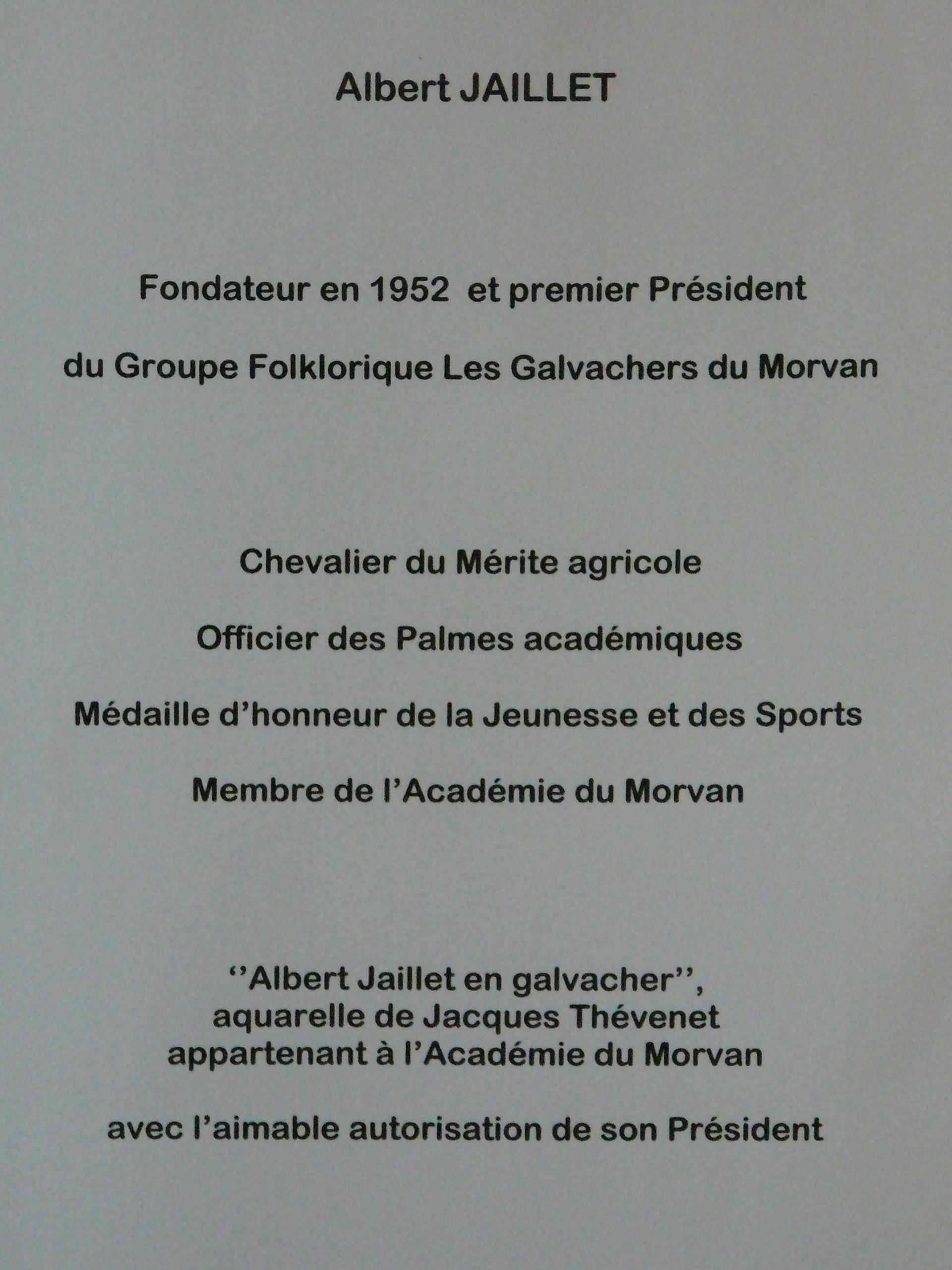 Exposition 60 ans - Centre Culturel Condorcet à Château-Chinon - Novembre 2012