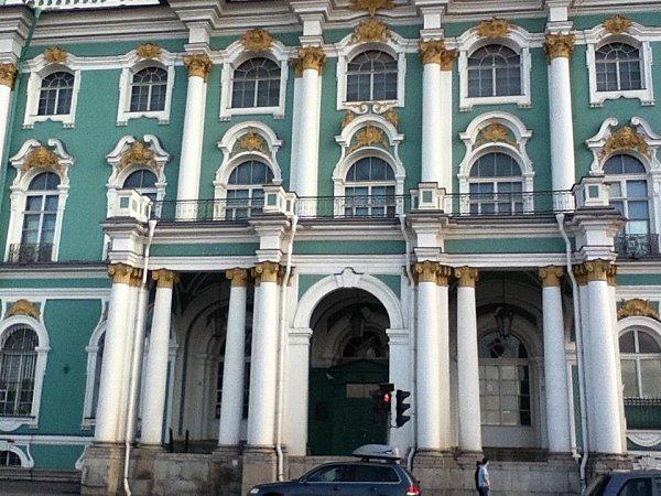 st Pétersbourg Ermitage.1