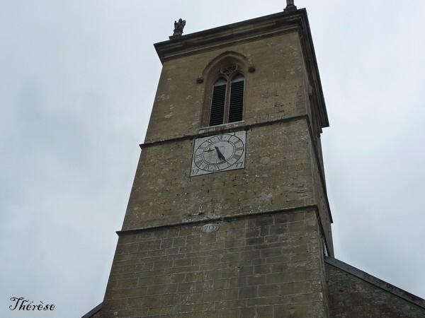 Mièges - l'Eglise St-Germain (35)
