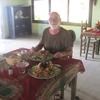 Togo Lomé Campng New Ramatou repas langoustes