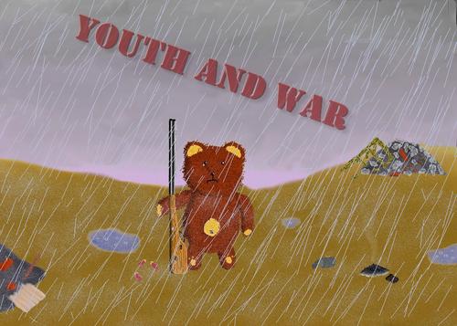 Youth & War
