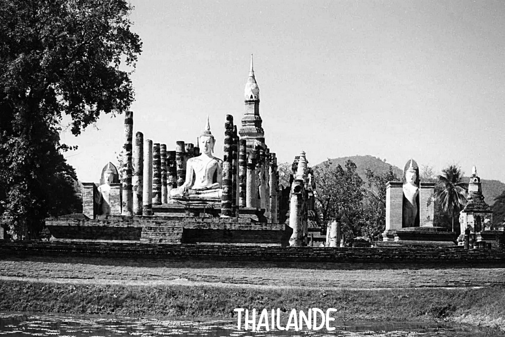 THAILANDE 2