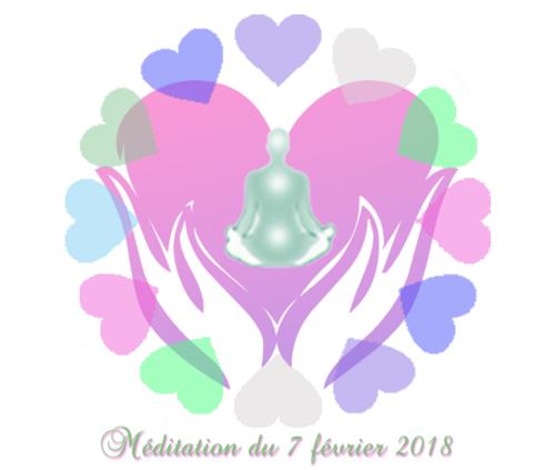 Méditation du 7 février 2018