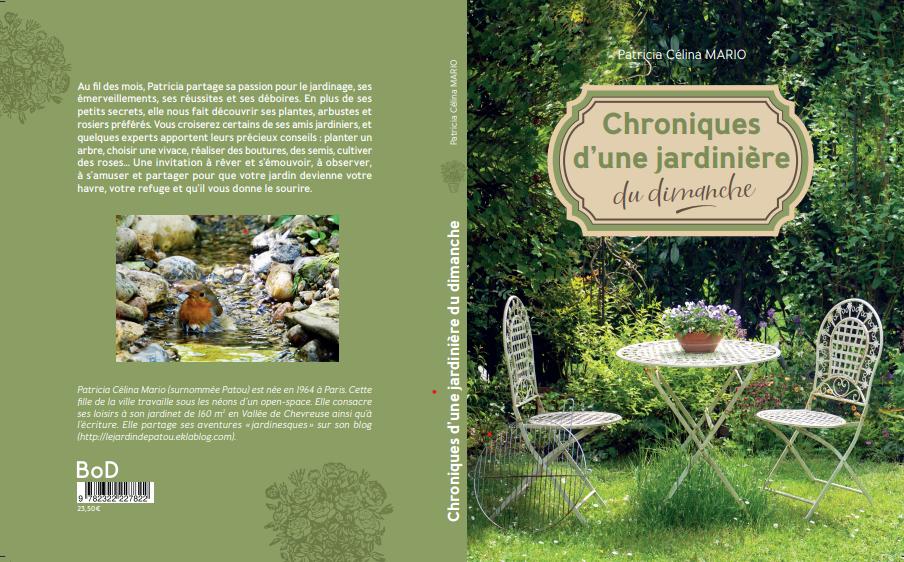 Chroniques d'une jardinière du Dimanche (2)