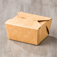 Takeout Boxes by Stampin' Up!