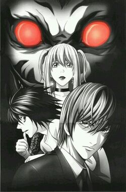 P.2 (Death Note)