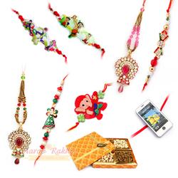 How to Make Rakhi 2018 Extra Special?