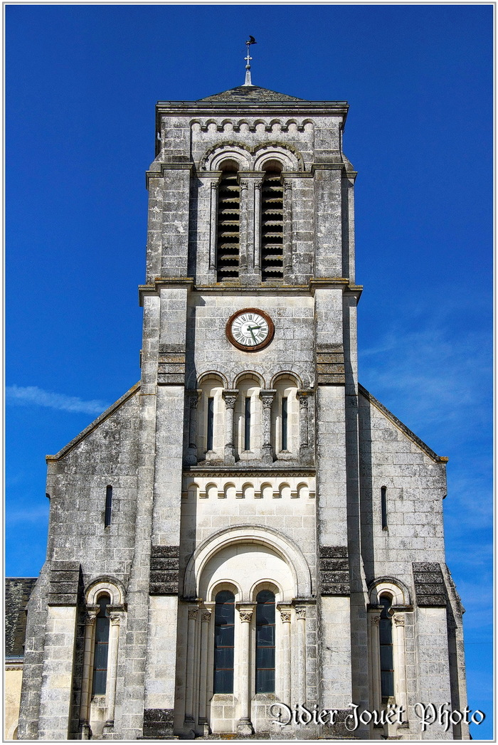 85 - Vendée / Dompierre sur Yon