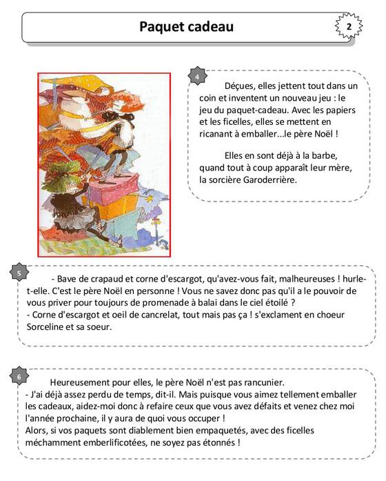 Histoire de Noël (4)