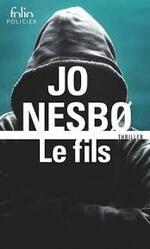 Le fils  Jo Nesbo