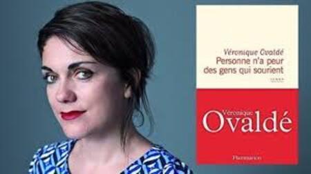 Personne n'a peur des gens qui sourient - Véronique Ovaldé -