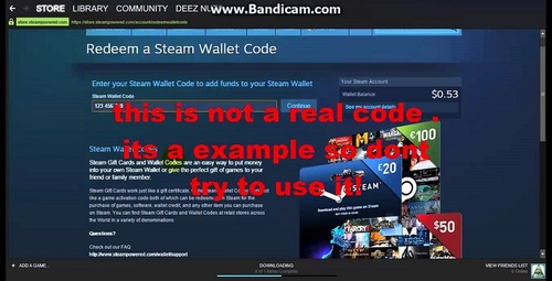 Best Internet Experiences Can Be Availed With Free Steam Codes