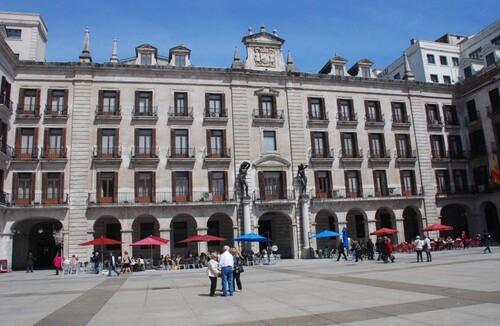 Place Poricada
