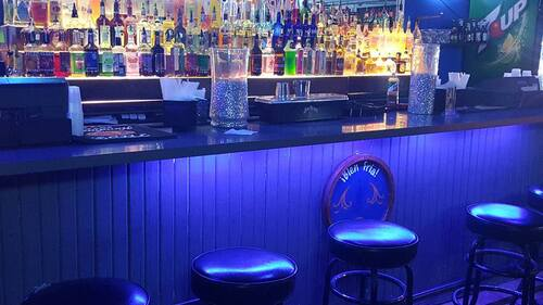 Infinite Bar: The Best Place to Start Bar Hopping in Corpus Christi