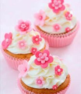 Tout plein d'images de cup cakes ^^