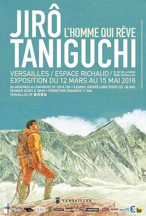 Taniguchi en planche