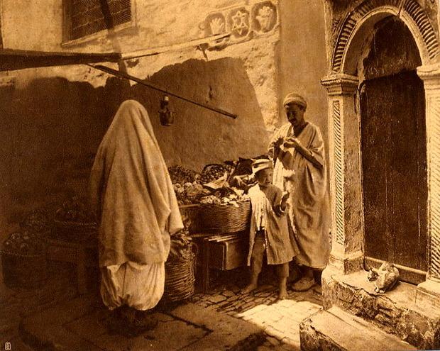 Photos anciennes : 1920