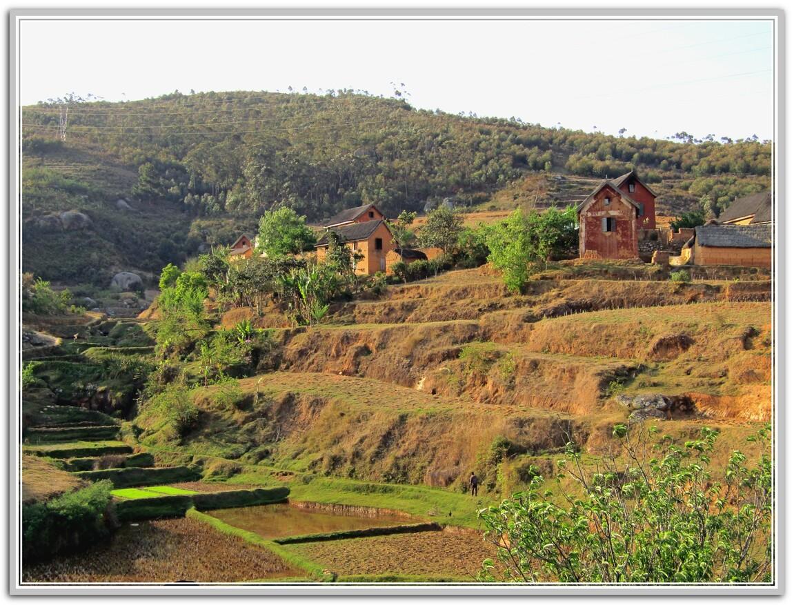 DÊPART  POUR  MADAGASCAR  1