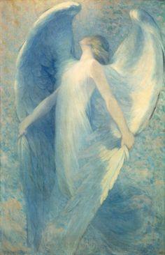 Les Anges ...