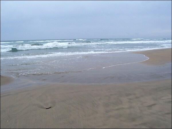 Défis n° 130: le sable