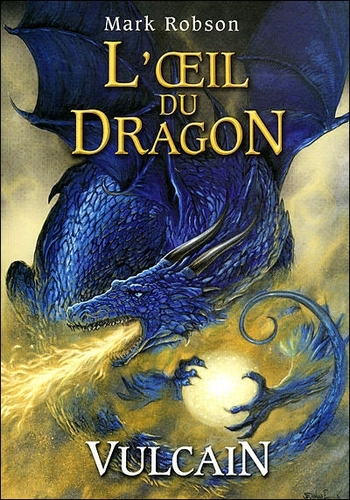 l'oeil du dragon t1