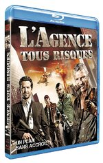 [Blu-ray] L'Agence tous risques