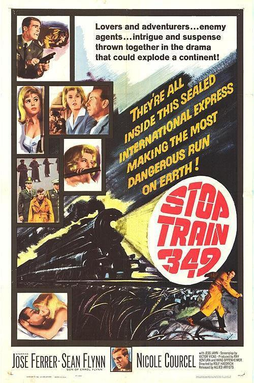 STOP TRAIN 349 BOX OFFICE
