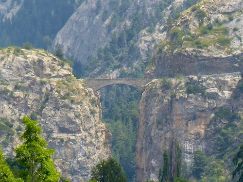 La Posada (Saint Paul sur Ubaye - 04)