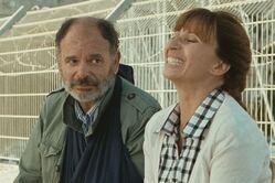 Jean-Pierre Darroussin & Ariane Ascaride