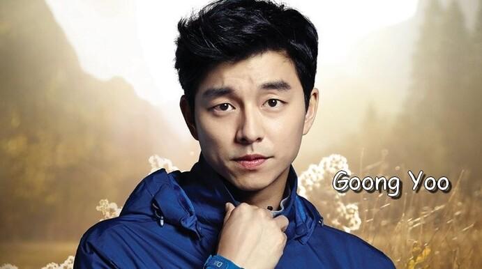 Goong Yoo (Acteur Coréen)