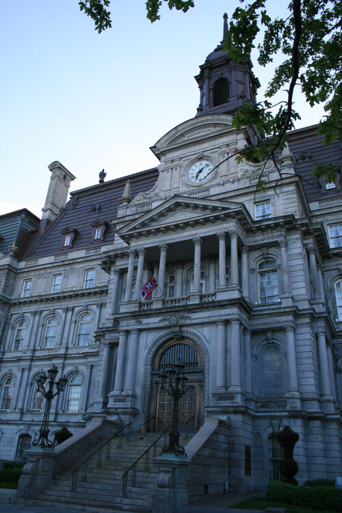 Montréal : un rapide tour de quartier