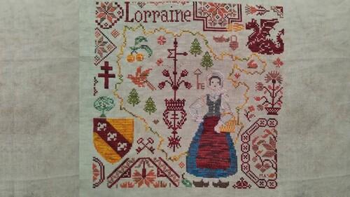 SAL Quaker de Lorraine # 15 (fin)