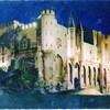 avignon palais des papes vaucluse