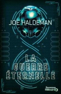 """Guerre Eternelle"", un roman de science-fiction... devenu réalité ?"