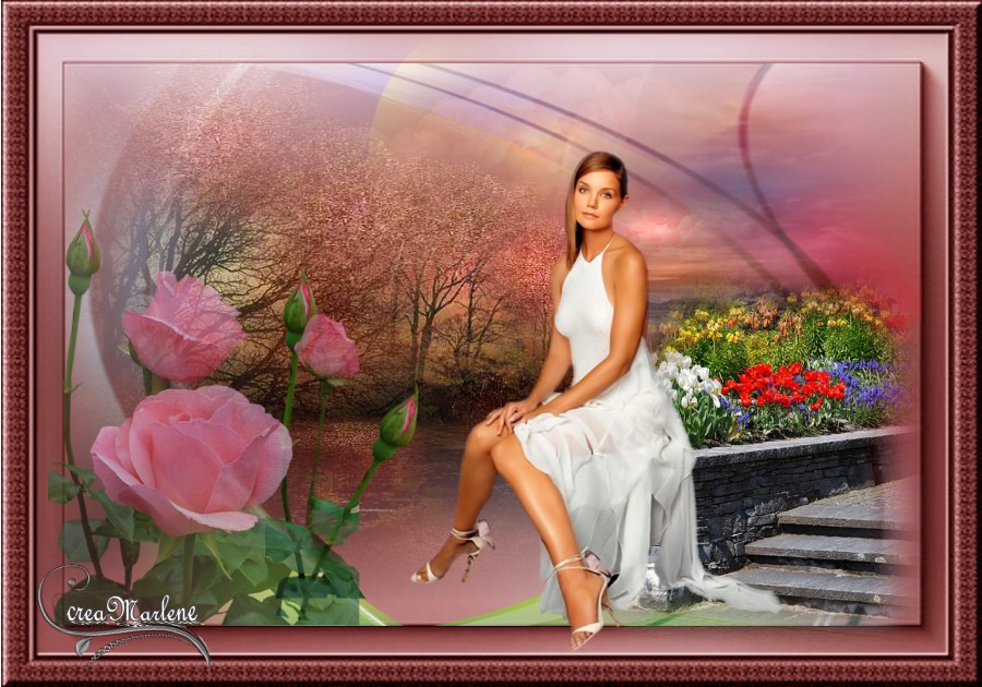 ♥ Vive le printemps ♥